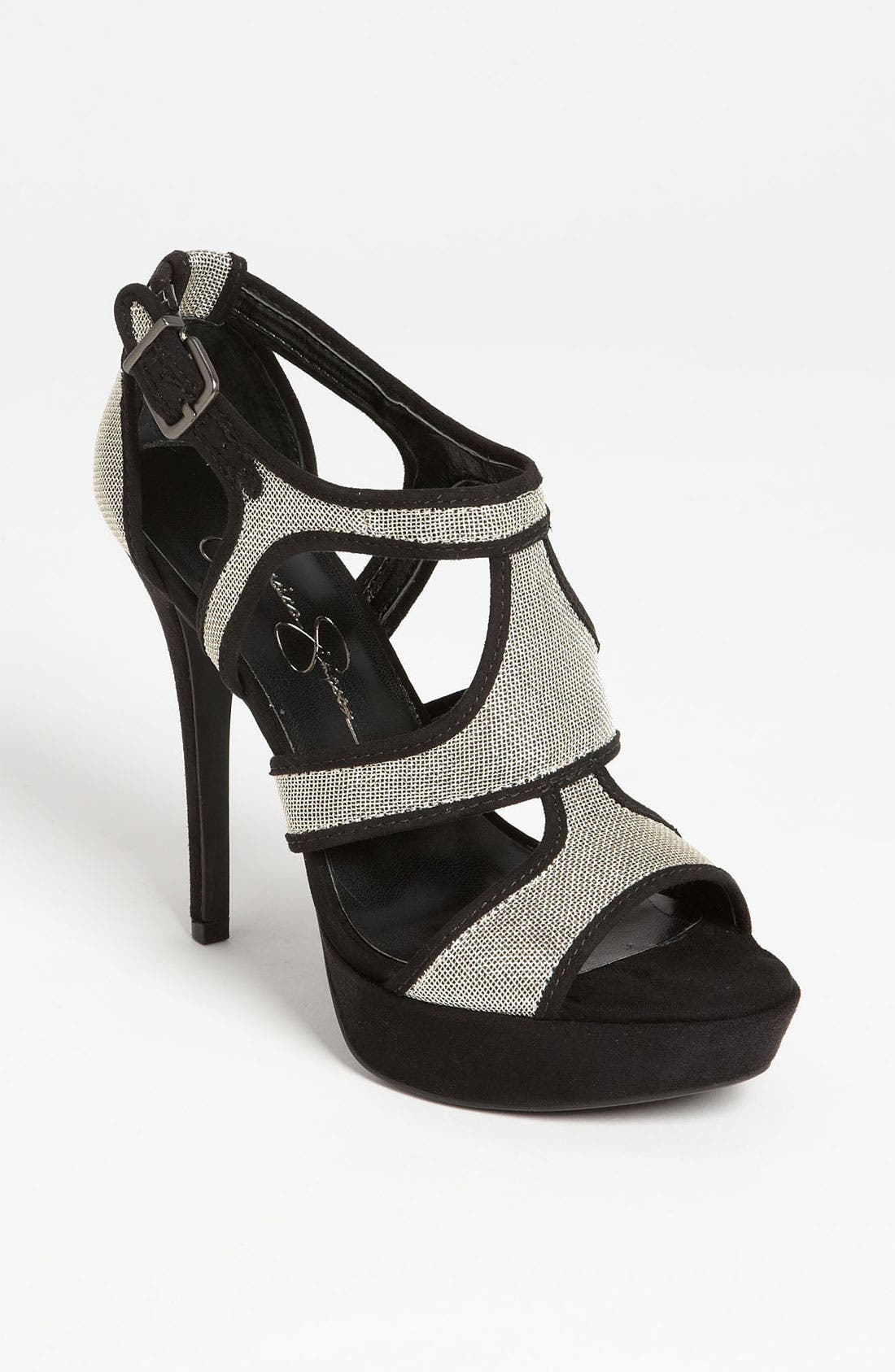 Alternate Image 1 Selected - Jessica Simpson 'Bruno' Sandal