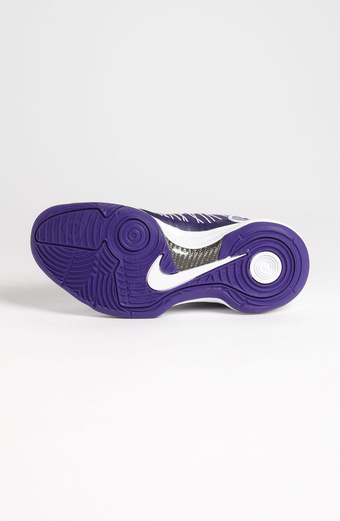 Alternate Image 3  - Nike 'Lunar Hyperdunk' Basketball Shoe (Women)