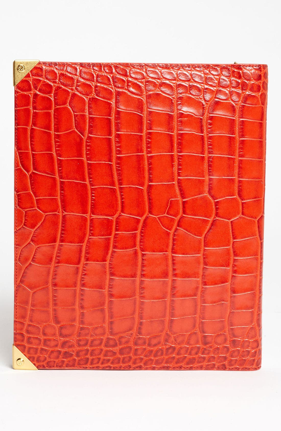 Alternate Image 4  - Alexander Wang 'Prisma' Embossed Leather iPad Case