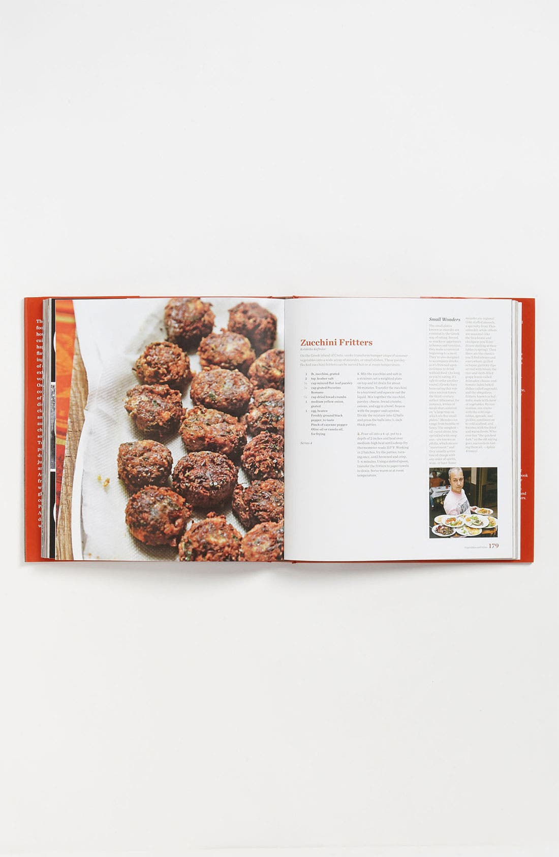 Alternate Image 2  - 'Saveur - The New Comfort Food: Home Cooking From Around the World' Cookbook
