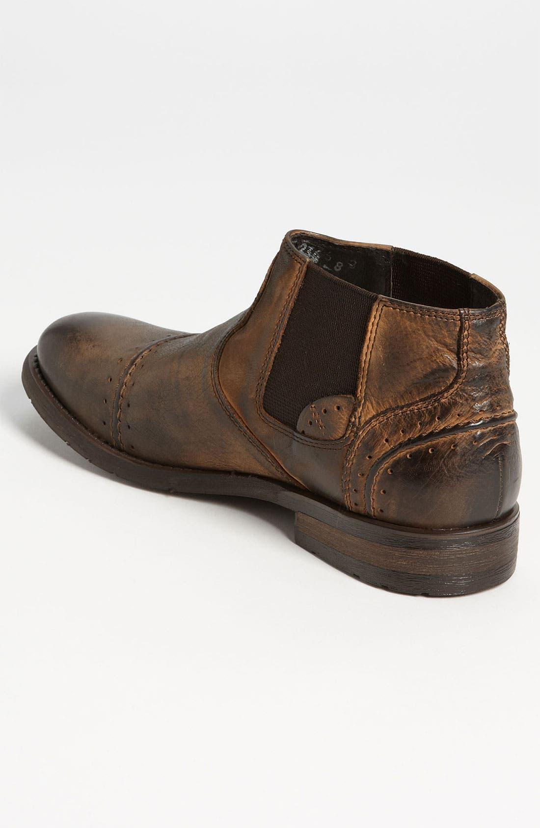 Alternate Image 2  - Bacco Bucci 'Borelli' Chelsea Boot (Men)