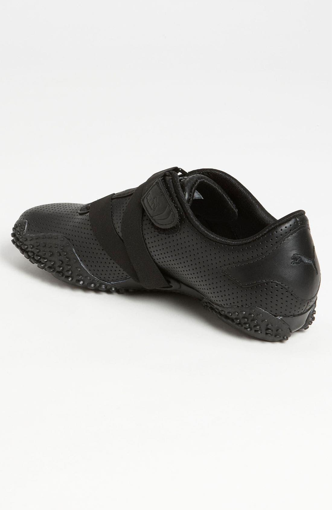 Alternate Image 2  - PUMA 'Mostro' Sneaker (Men)