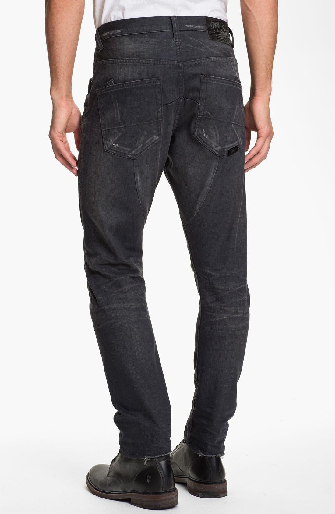 Main Image - PRPS 'Khumbu Icefall Barracuda' Straight Leg Jeans