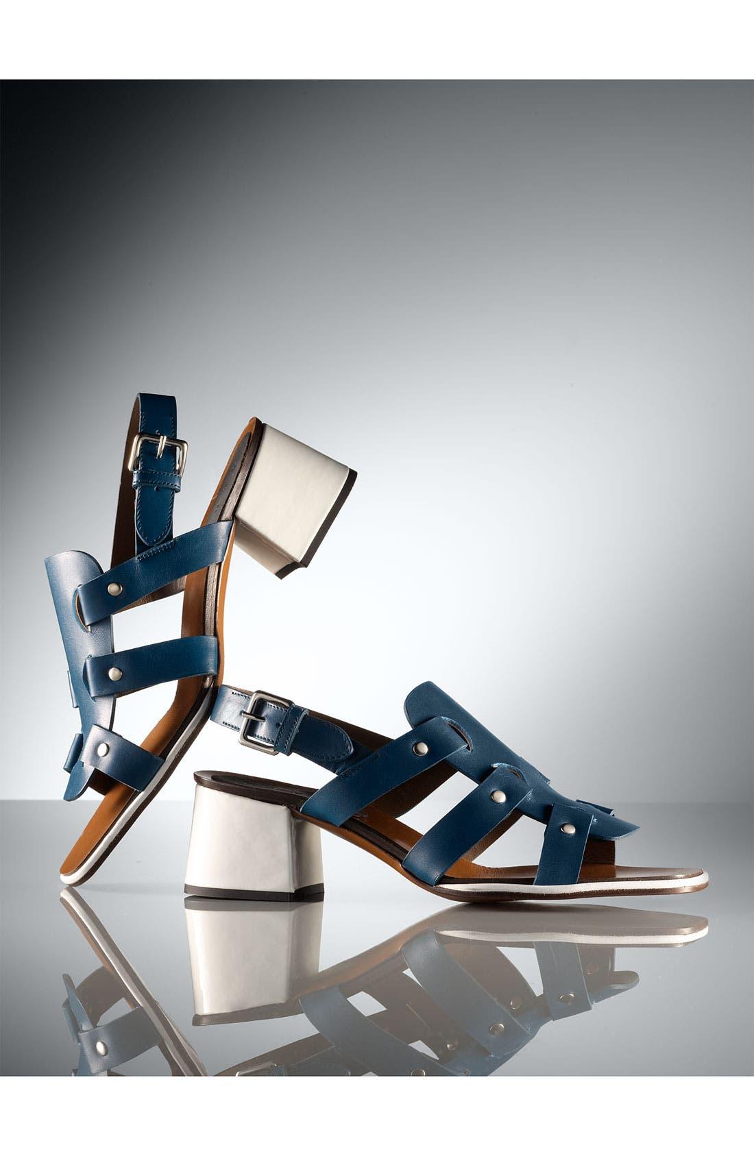 Alternate Image 5  - Marni Block Heel Sandal