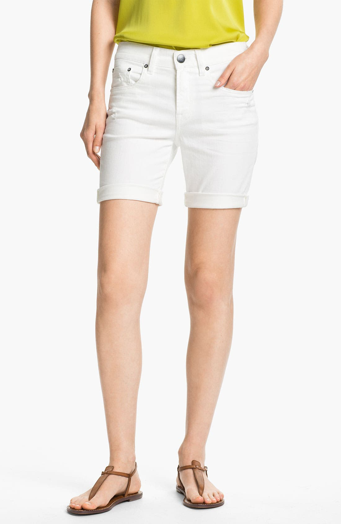 Main Image - Vince Relaxed Shorts