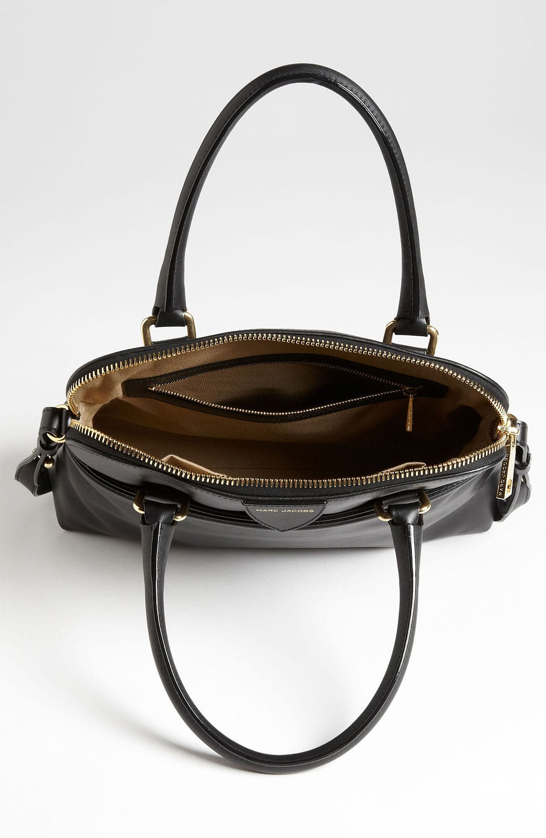Alternate Image 3  - MARC JACOBS 'Raleigh Preston' Leather Satchel