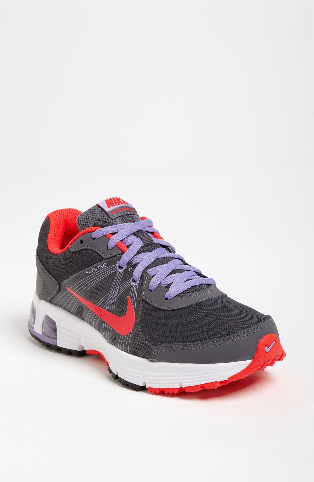 Alternate Image 1 Selected - Nike 'Air Max Run Lite 3' Running Shoe (Women)