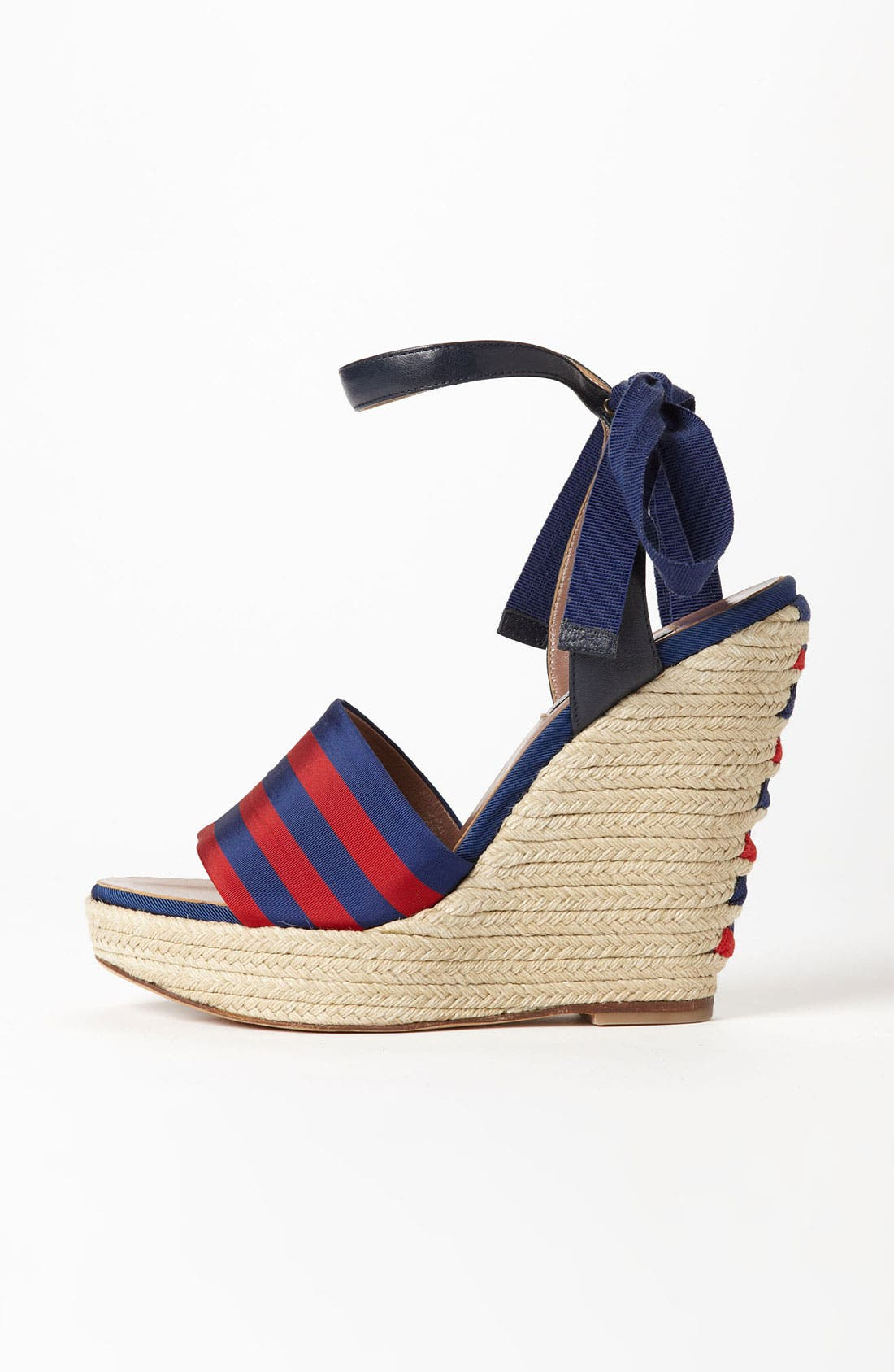 Alternate Image 4  - Tabitha Simmons 'Alice' Wedge Sandal