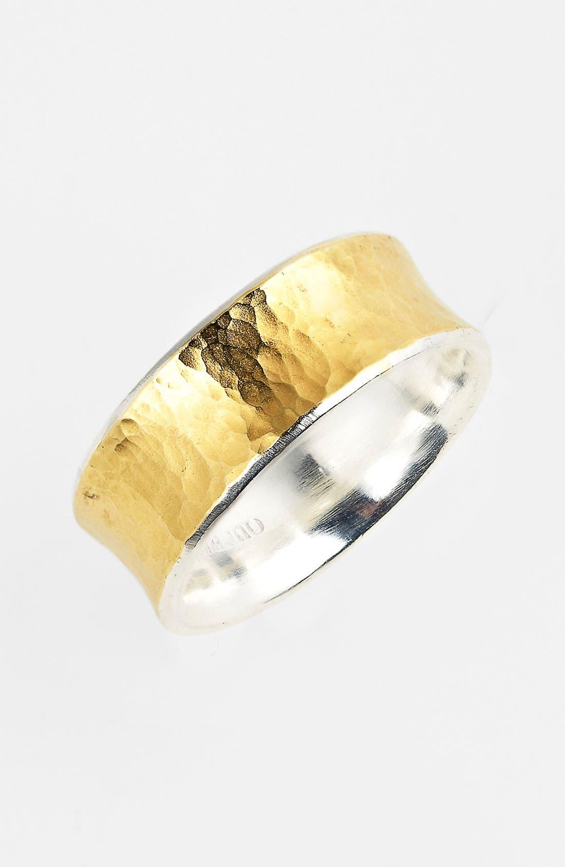 Alternate Image 1 Selected - Gurhan 'Hourglass' Ring