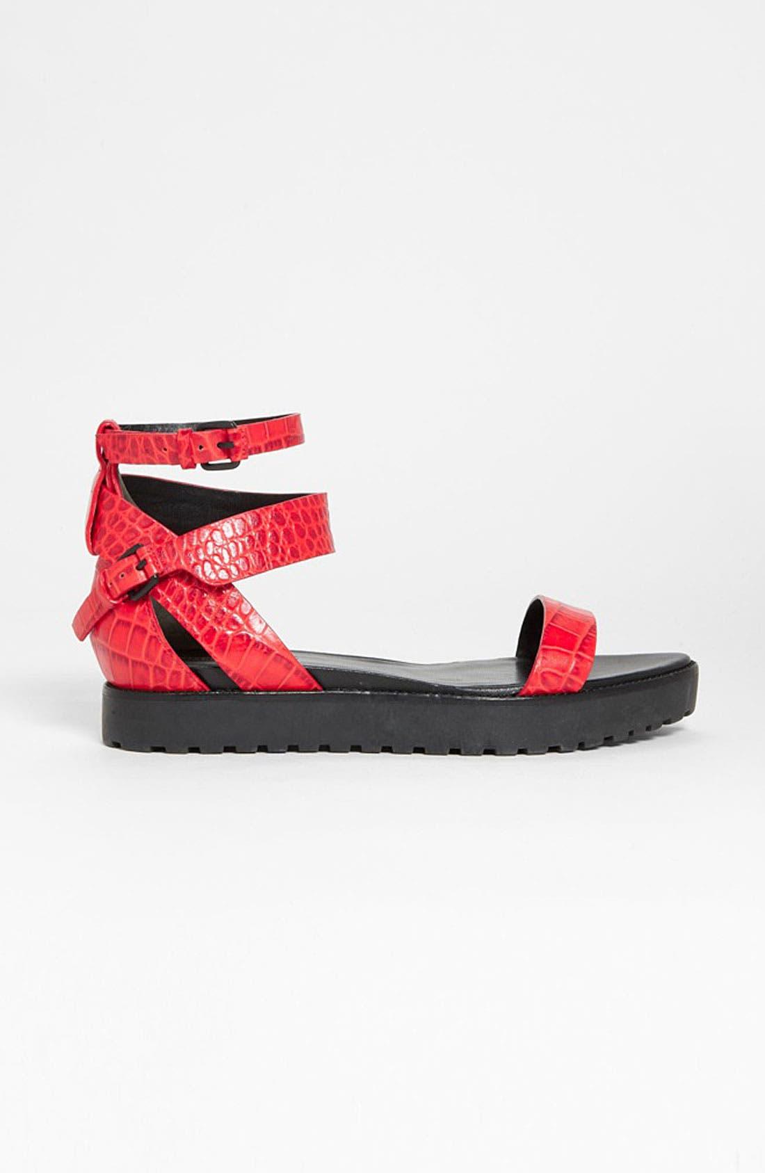 Alternate Image 4  - Alexander Wang 'Jade' Sandal