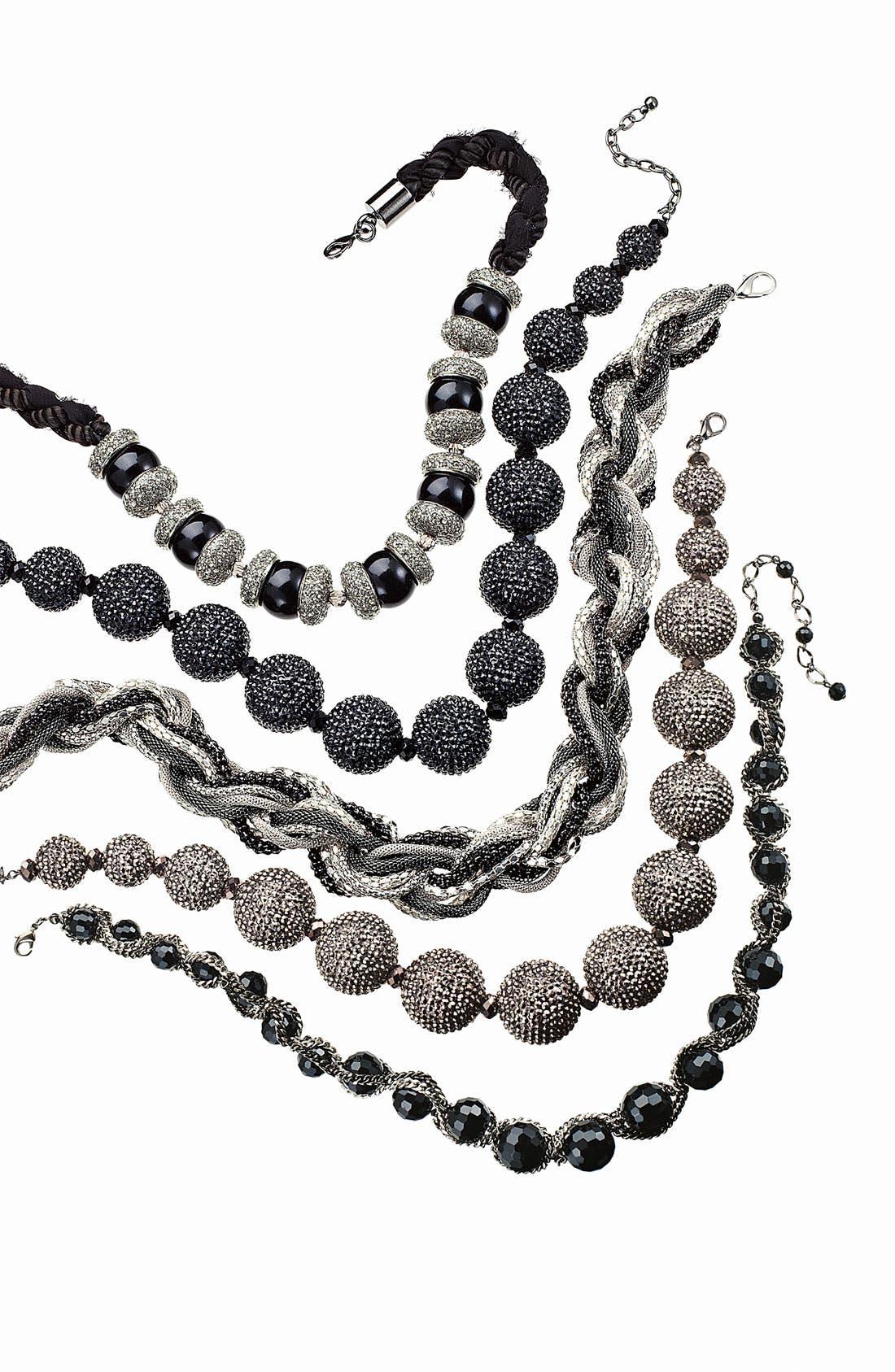 Alternate Image 2  - Tasha 'Deco' Collar Necklace