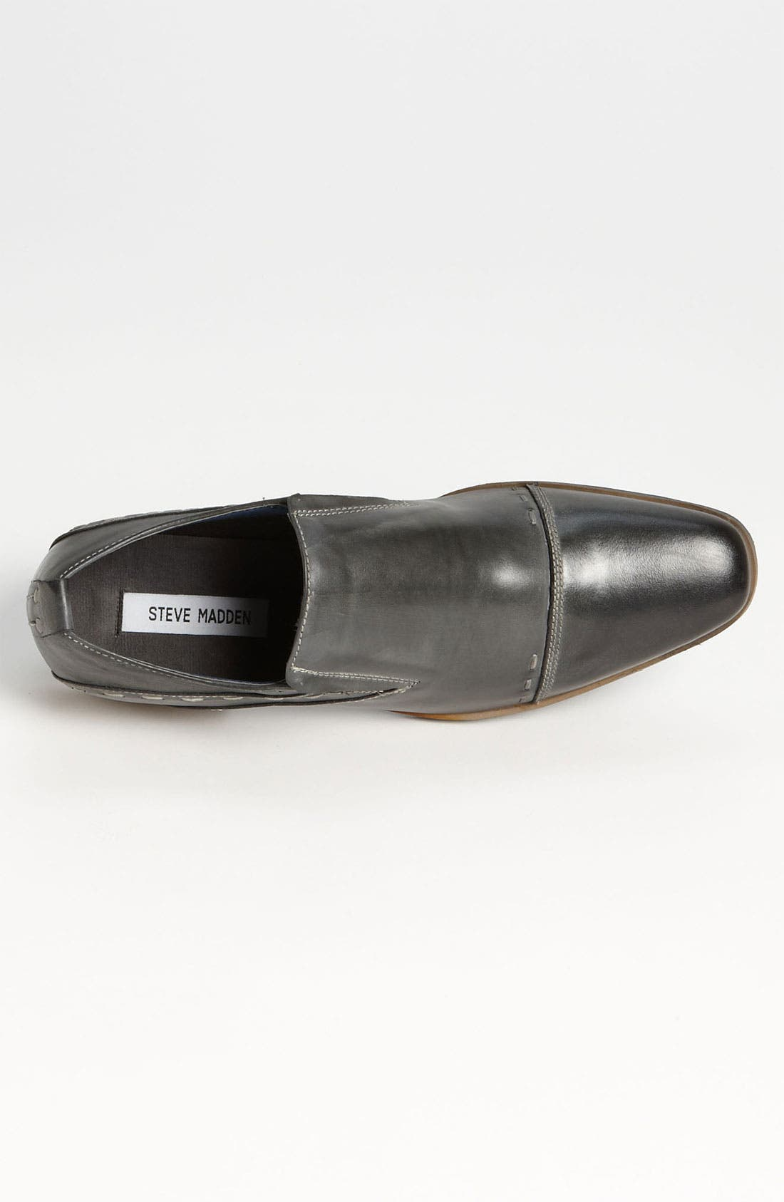 Alternate Image 3  - Steve Madden 'Caddee' Venetian Loafer