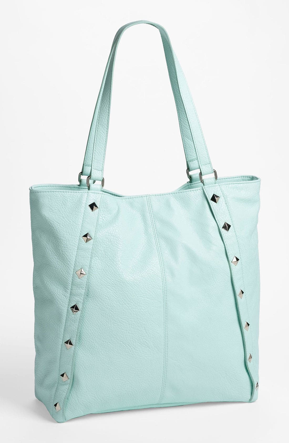 Alternate Image 1 Selected - Lulu Studded Tote