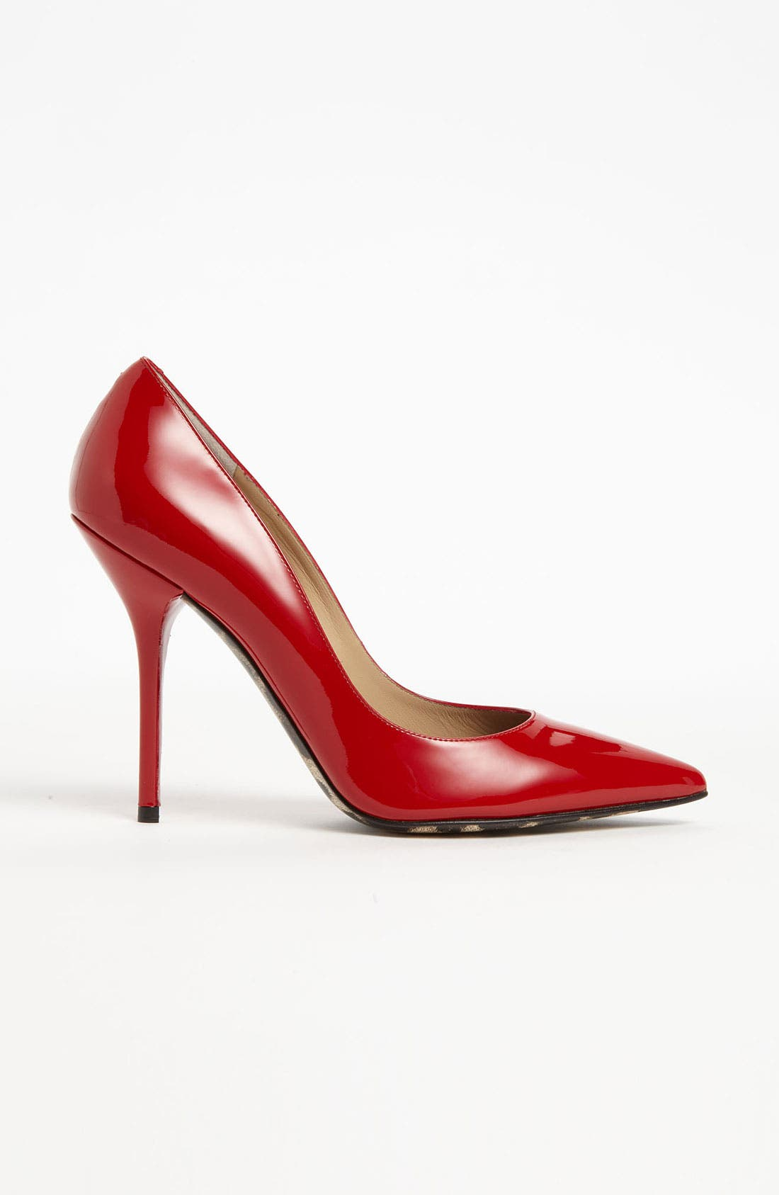 Alternate Image 4  - Dolce&Gabbana Patent Pump