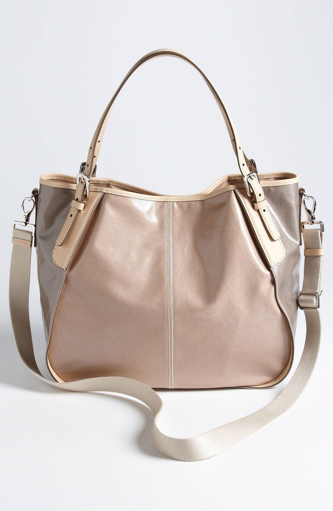 Alternate Image 4  - Tod's 'New G' Shoulder Bag