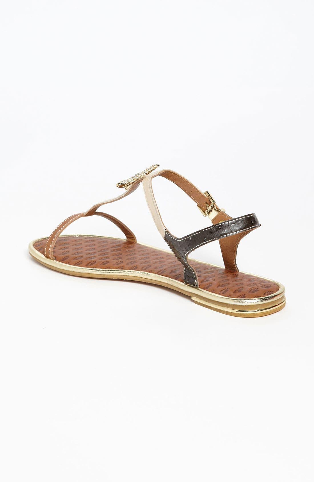 Alternate Image 2  - Juicy Couture 'Alana' Sandal