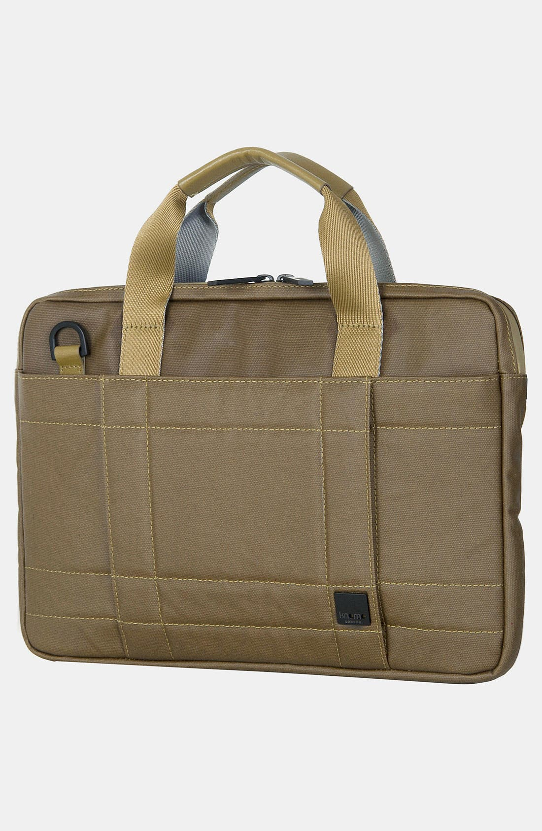 Alternate Image 1 Selected - KNOMO London 'Lincoln' Briefcase