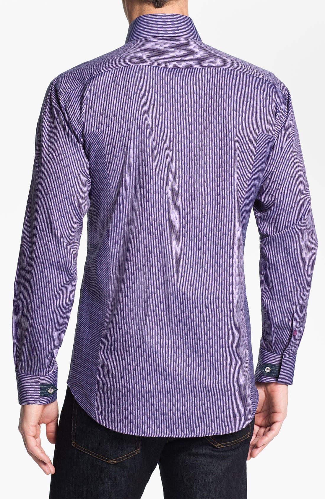 Alternate Image 3  - Bogosse 'Clau 89' Sport Shirt