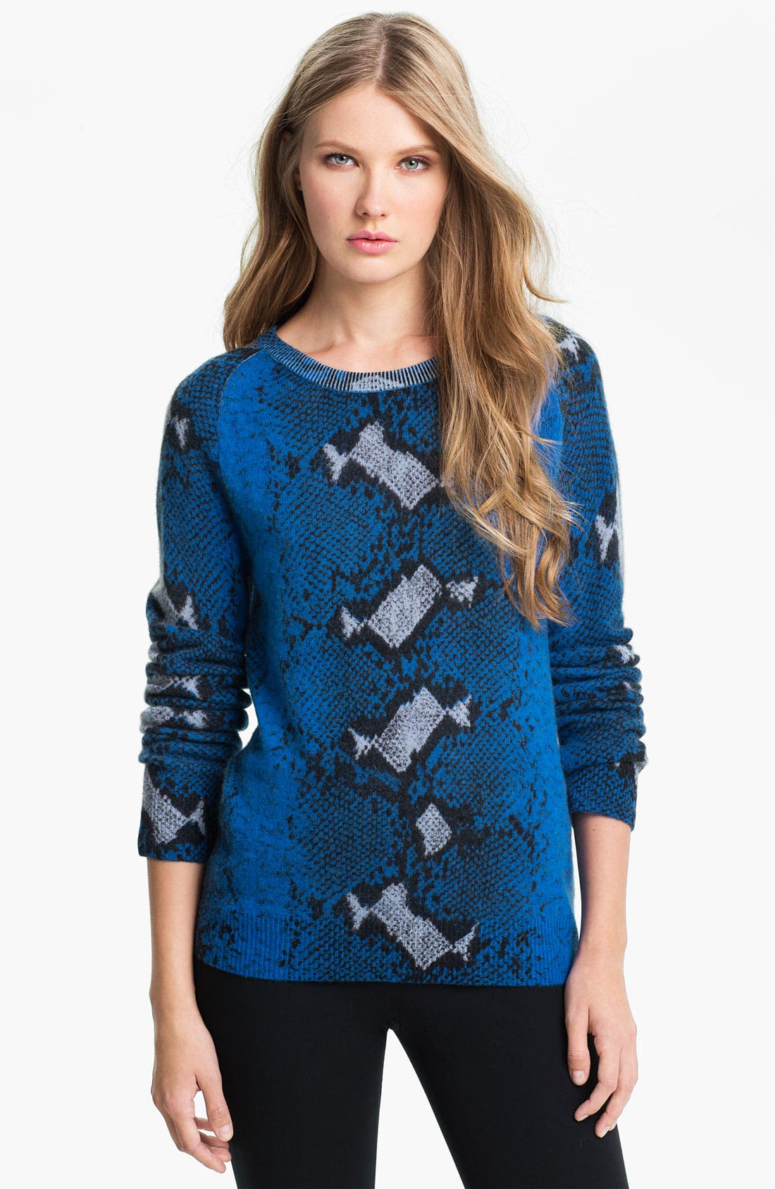 Main Image - Equipment 'Sloan' Crewneck Cashmere Sweater