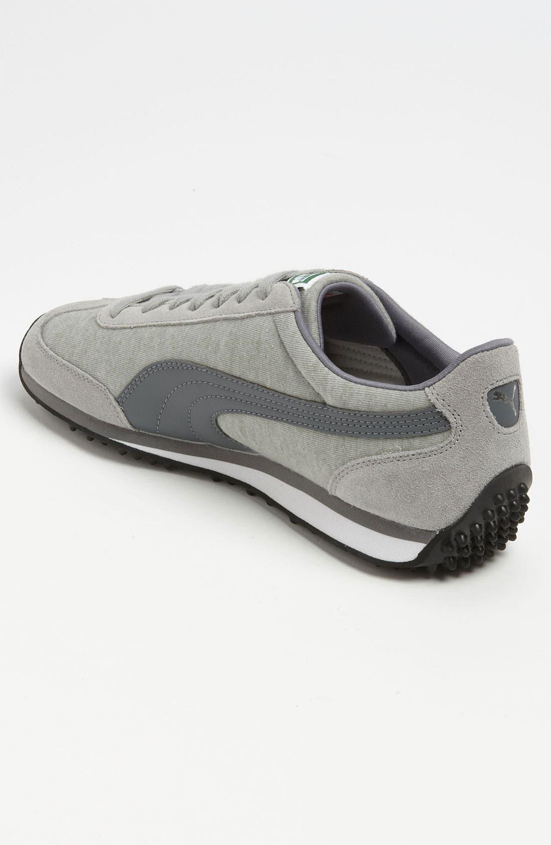 Alternate Image 2  - PUMA 'Whirlwind' Sneaker (Men)