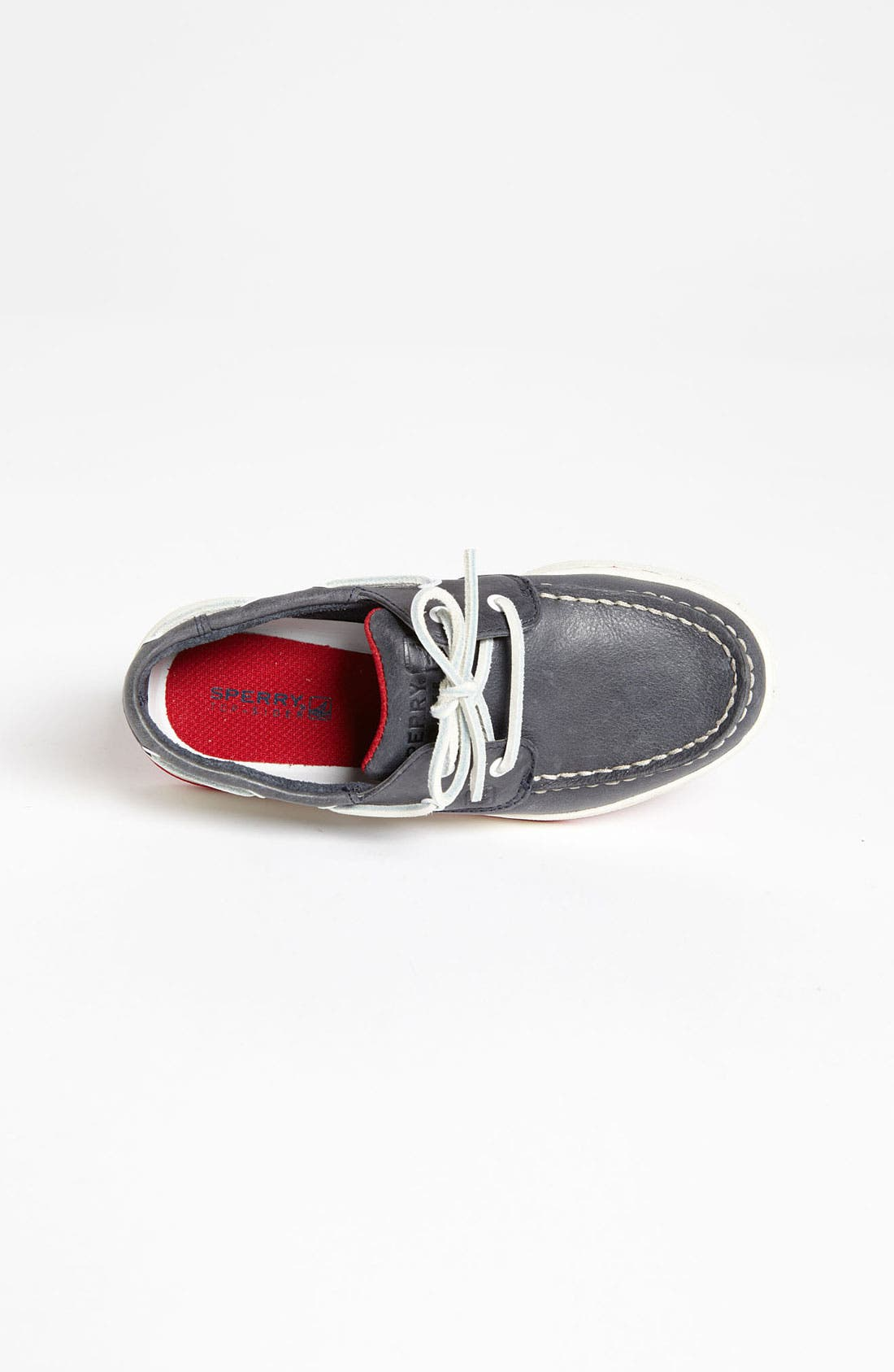 Alternate Image 3  - Sperry Top-Sider® 'Cupsole' Boat Shoe (Toddler, Little Kid & Big Kid)
