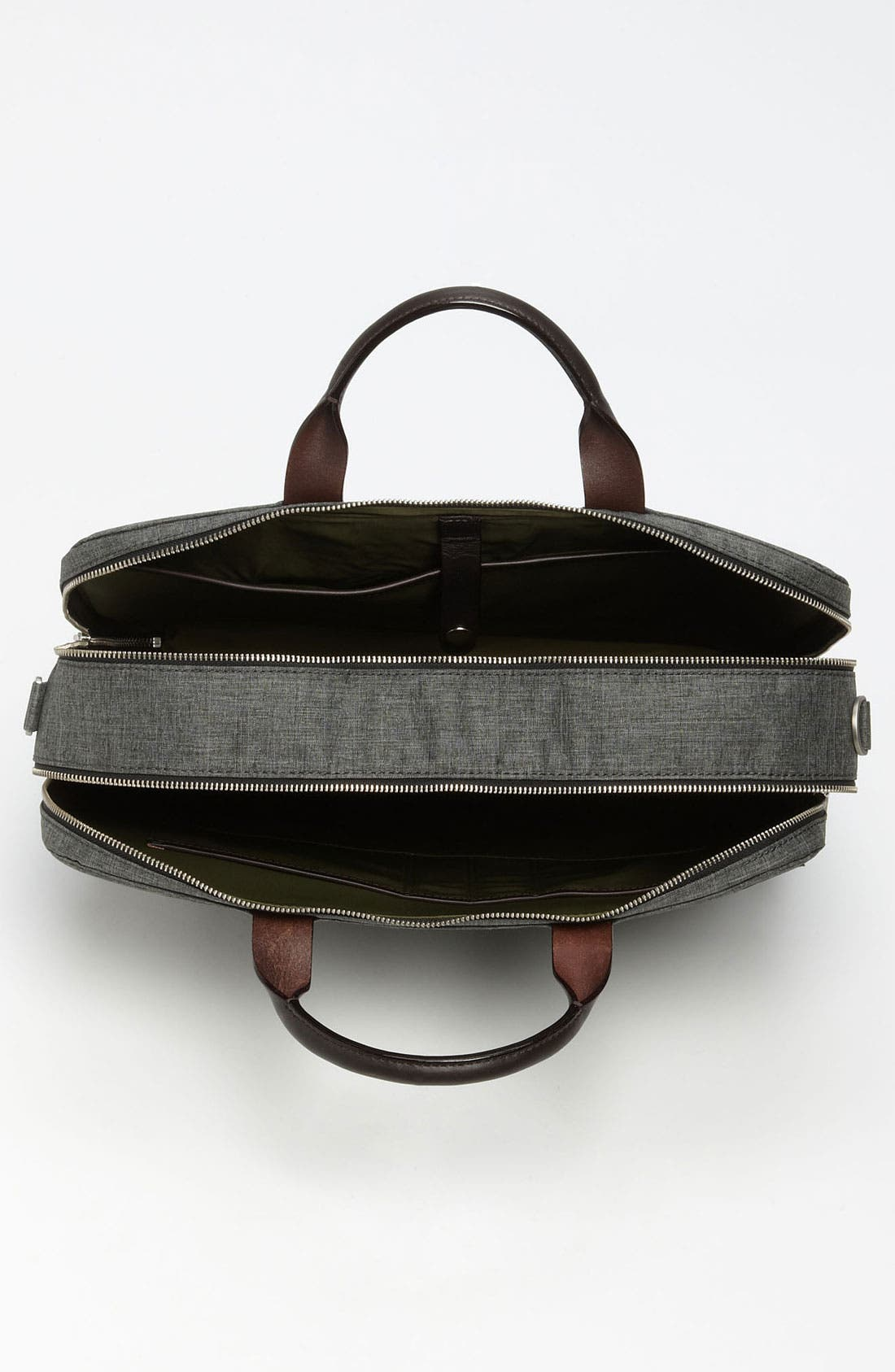 Alternate Image 3  - Jack Spade Laptop Briefcase (15 Inch)