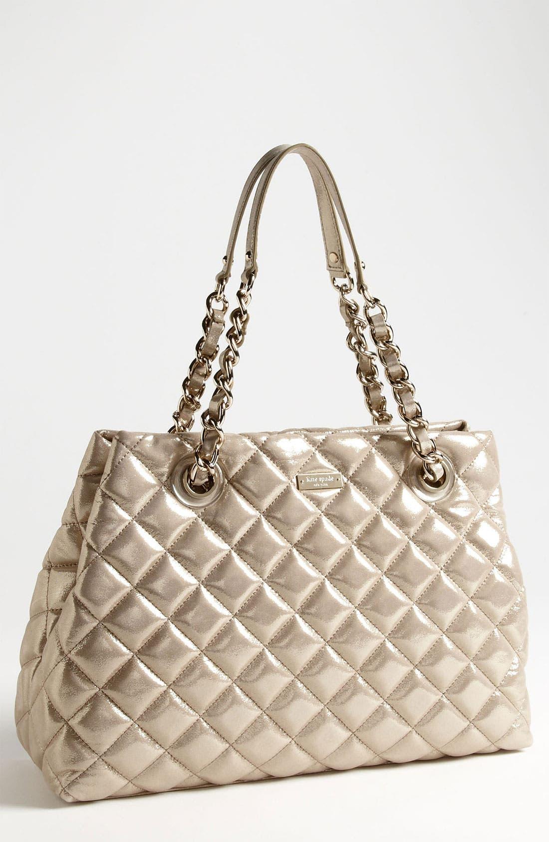 Alternate Image 1 Selected - kate spade new york 'gold coast - maryanne' shoulder bag