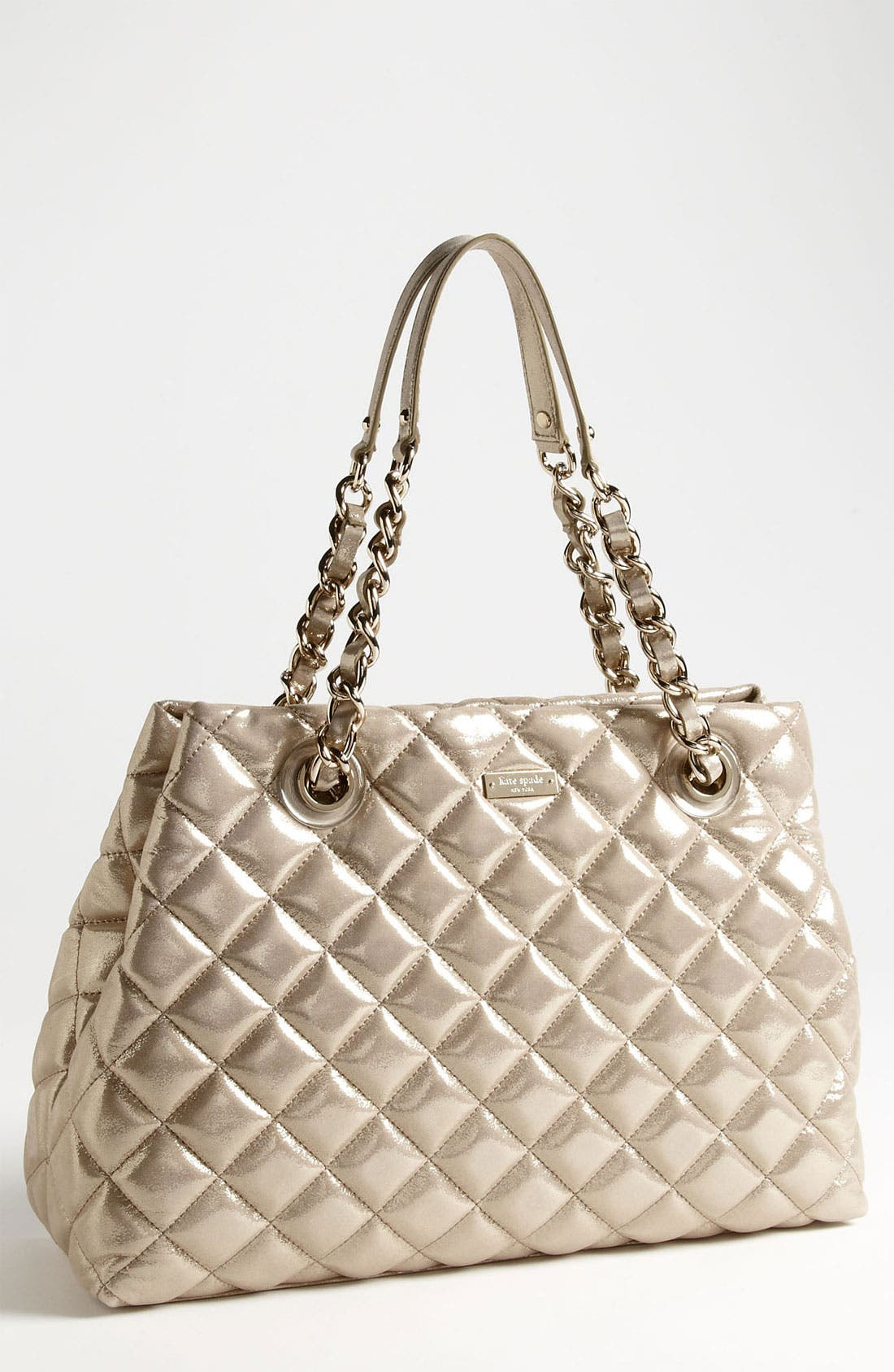 Main Image - kate spade new york 'gold coast - maryanne' shoulder bag