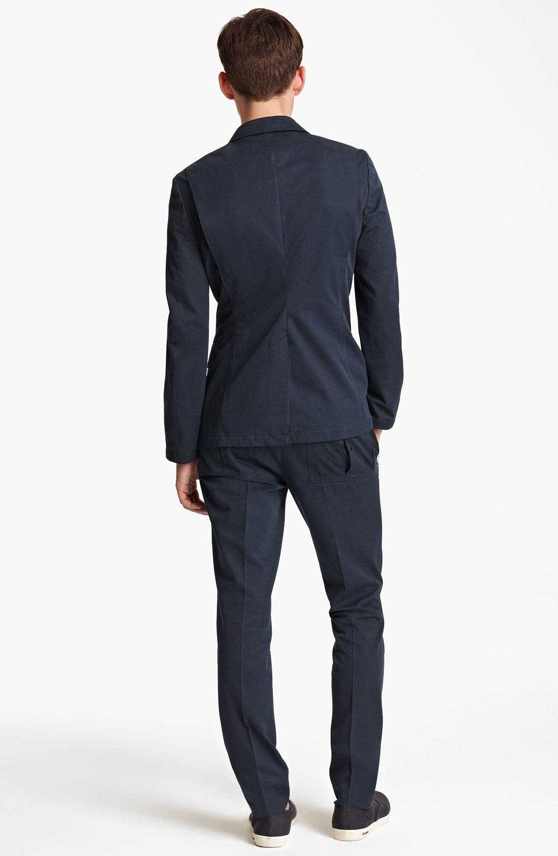 Alternate Image 5  - KENZO Two Button Sportcoat