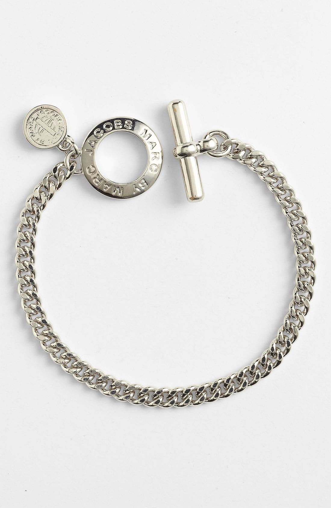 Alternate Image 1 Selected - MARC BY MARC JACOBS 'Toggles & Turnlocks' Link Bracelet