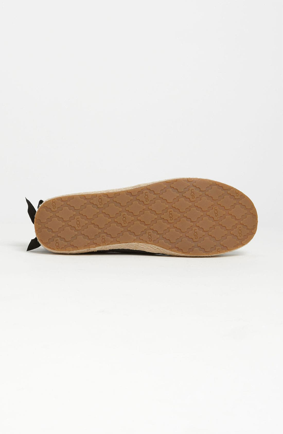 Alternate Image 4  - UGG® Australia 'Indah' Flat (Women)