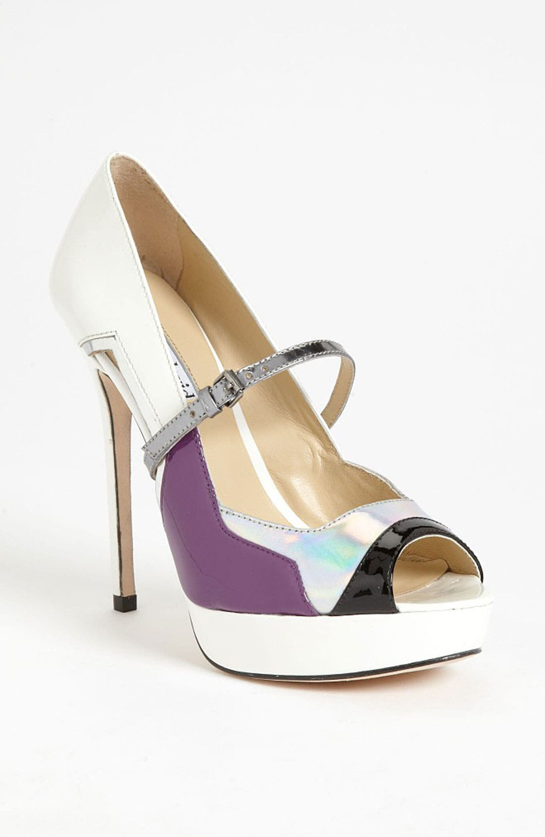 Alternate Image 1 Selected - Charles David 'Tasset' Pump (Online Only)