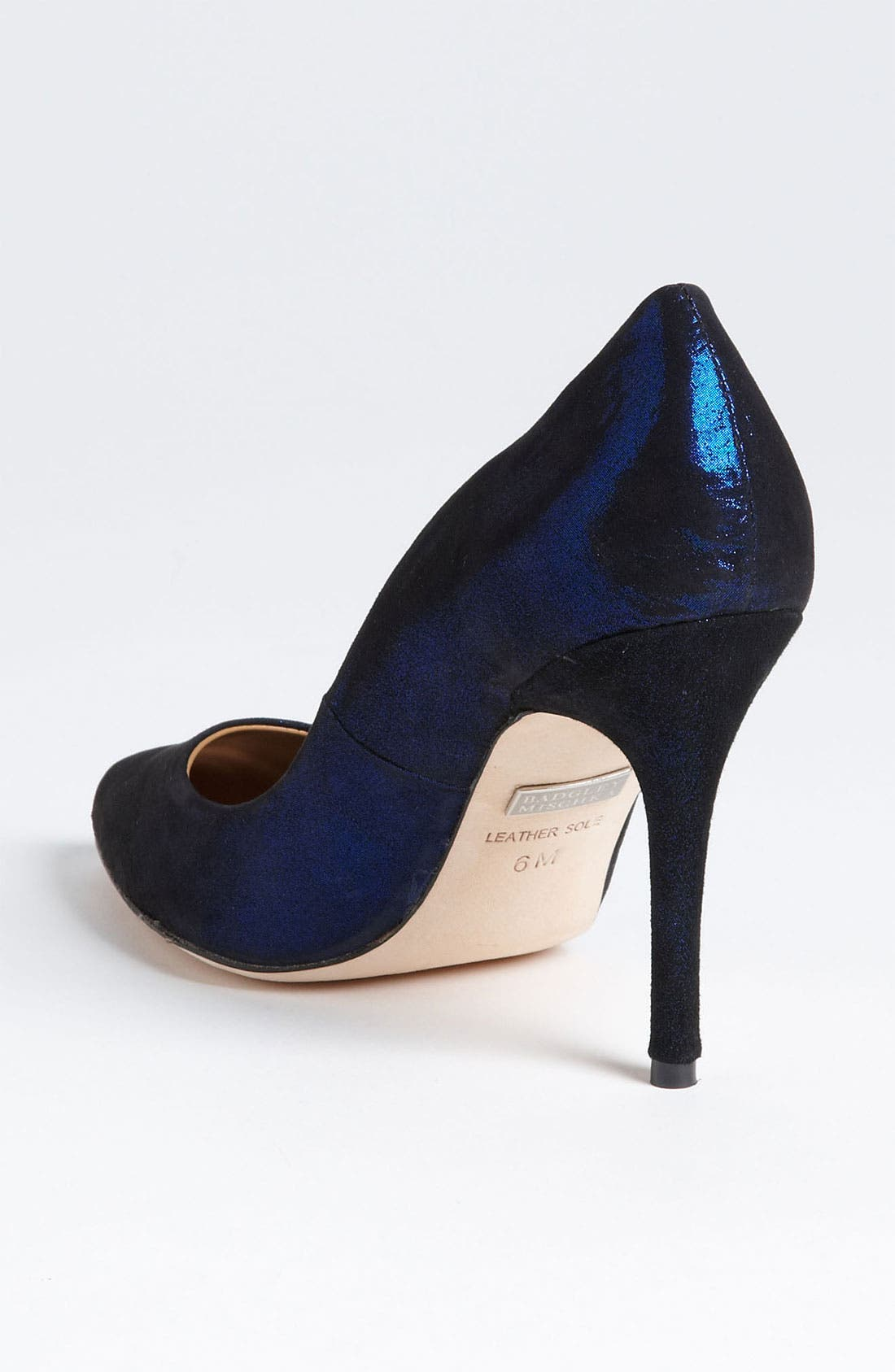 Alternate Image 2  - Badgley Mischka 'Vision' Pump
