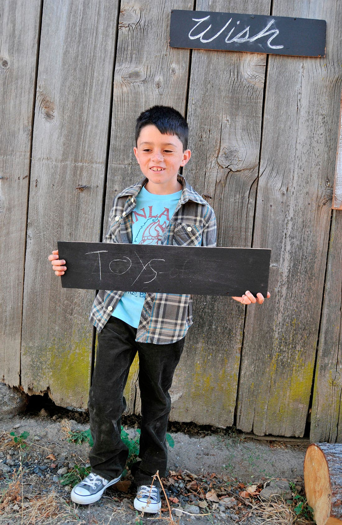 Alternate Image 2  - Peek 'Sullivan' Corduroy Jeans (Toddler, Little Boys & Big Boys)