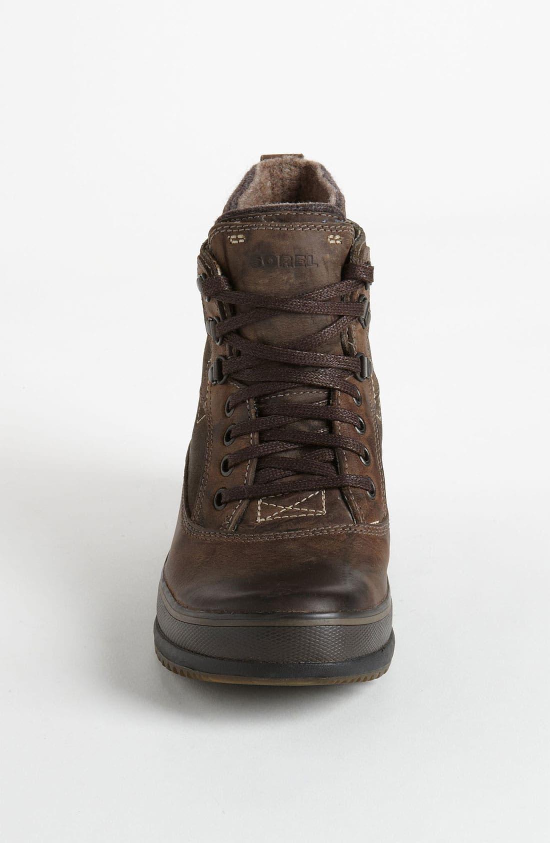 Alternate Image 3  - Sorel 'Brimley' Boot