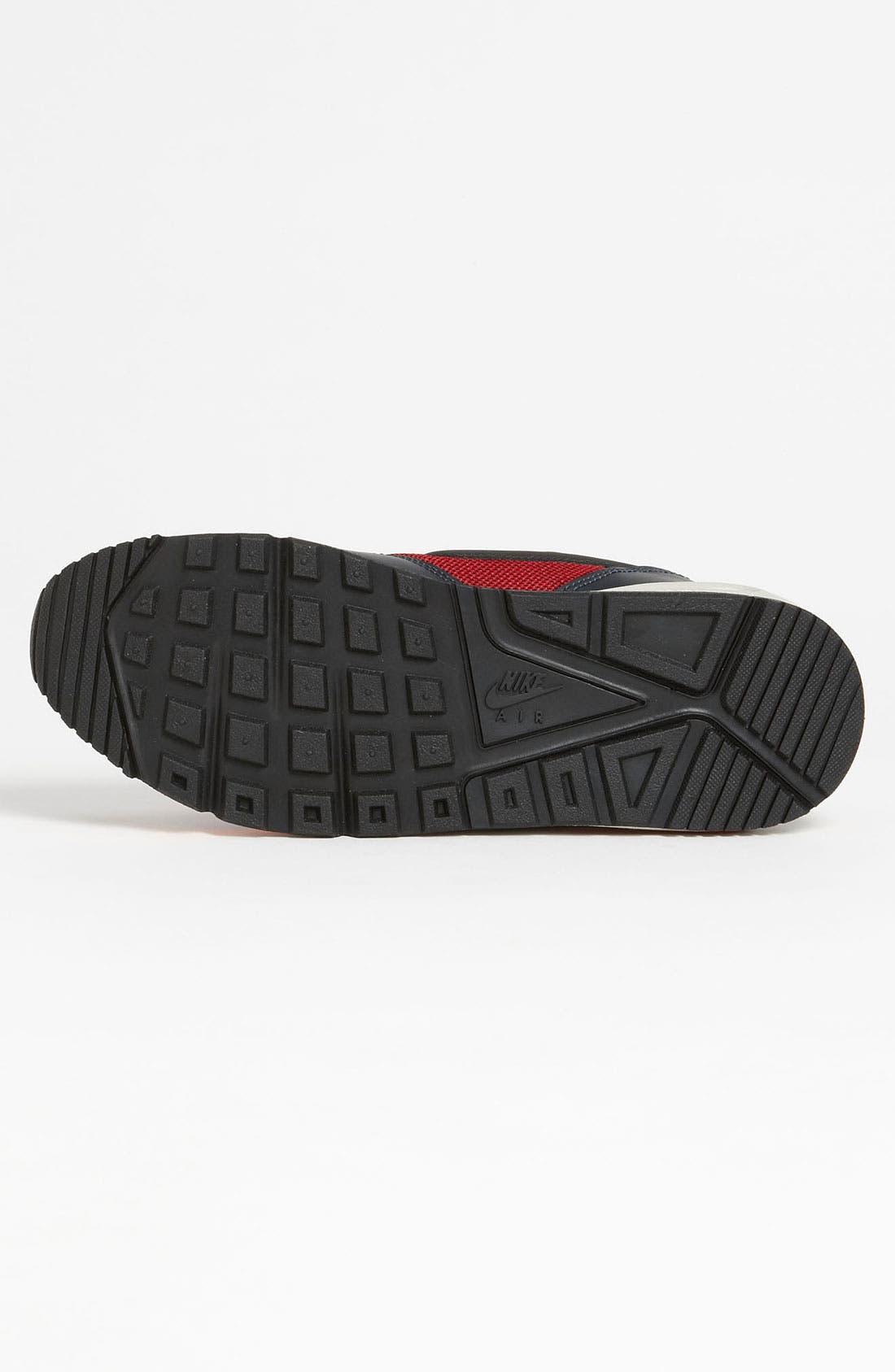 Alternate Image 4  - Nike 'Air Max Correlate' Sneaker (Men) (Online Only)