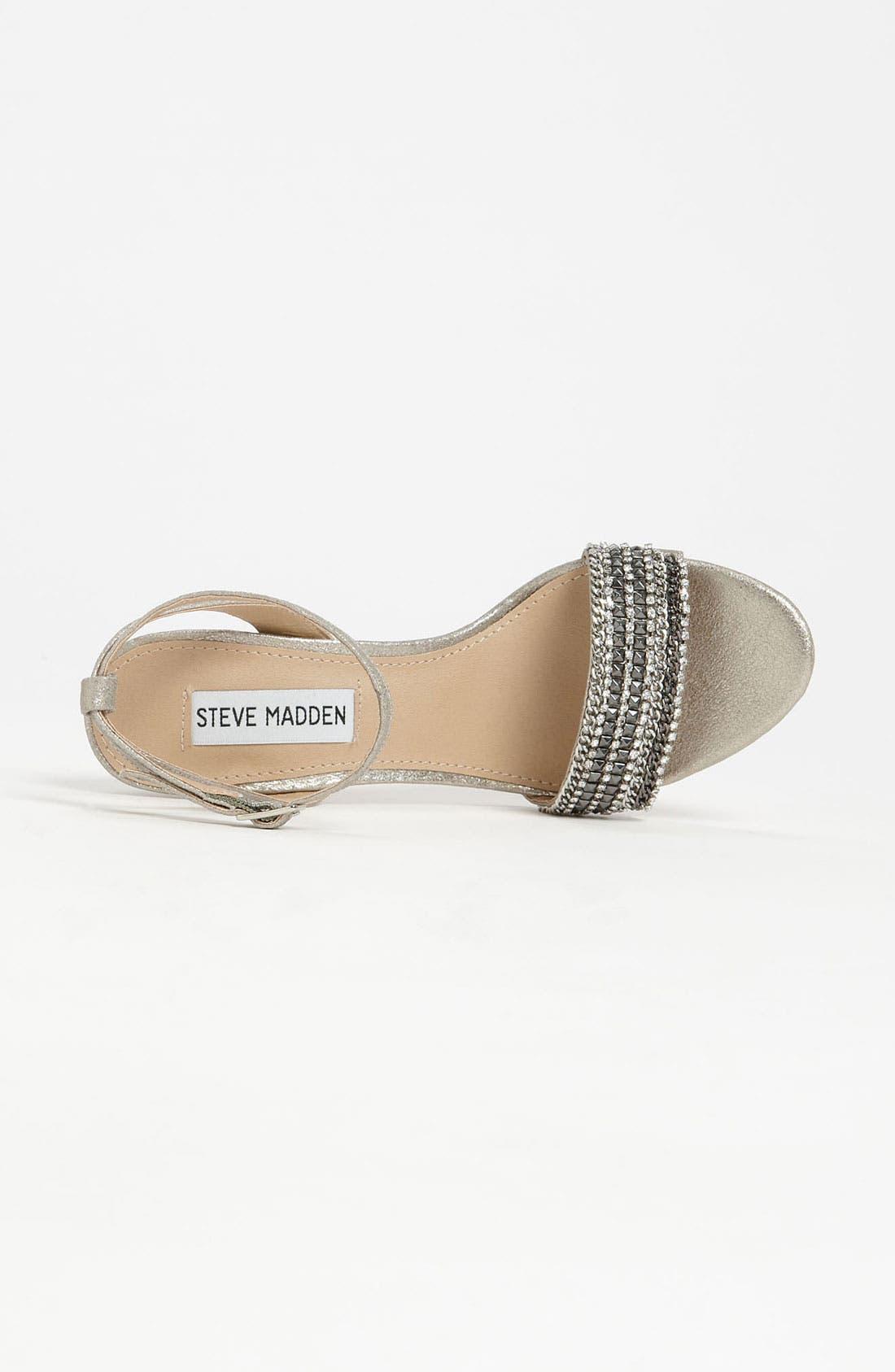 Alternate Image 3  - Steve Madden 'Loverr' Sandal