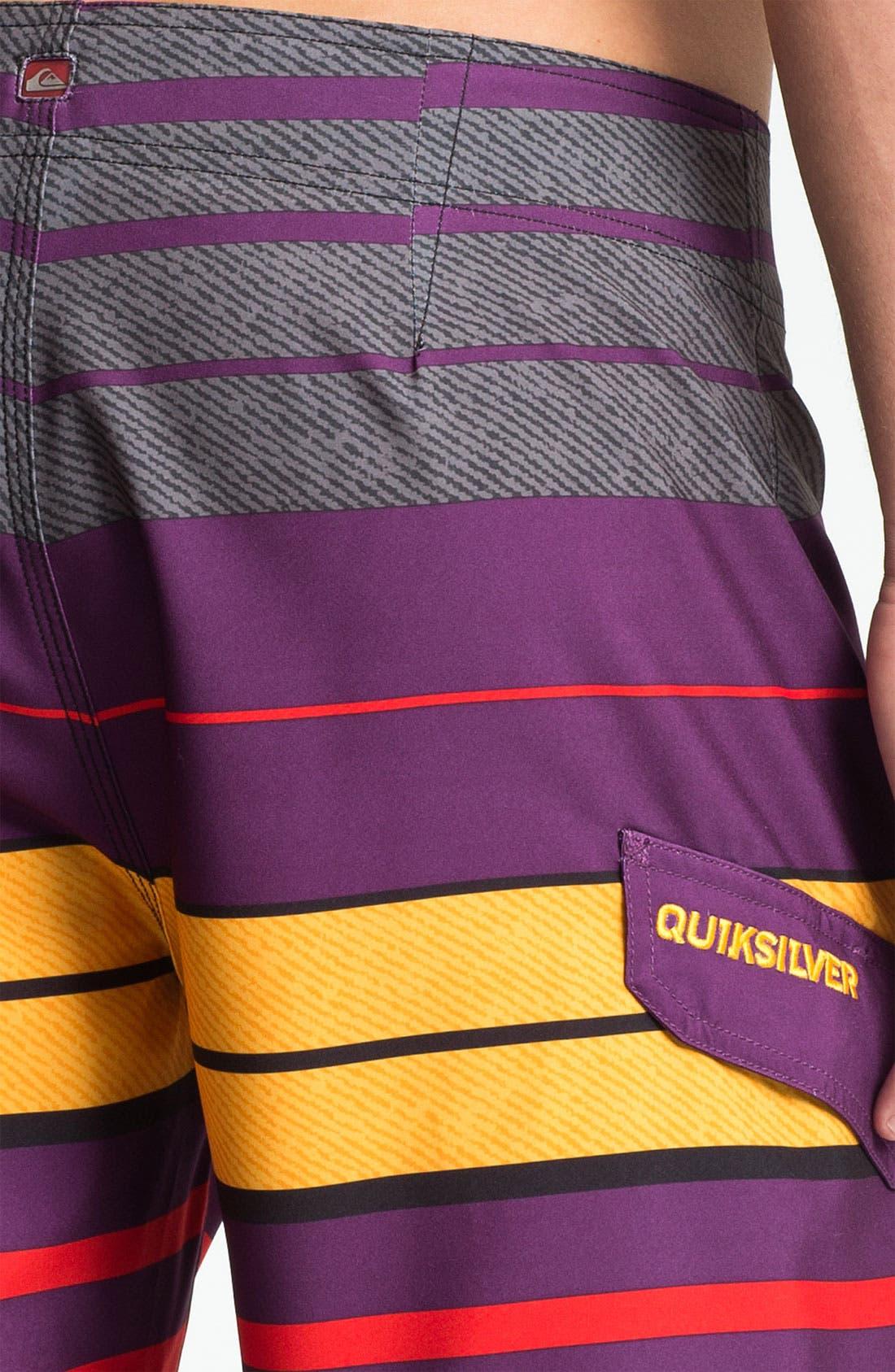 Alternate Image 3  - Quiksilver 'Waypoint' Board Shorts