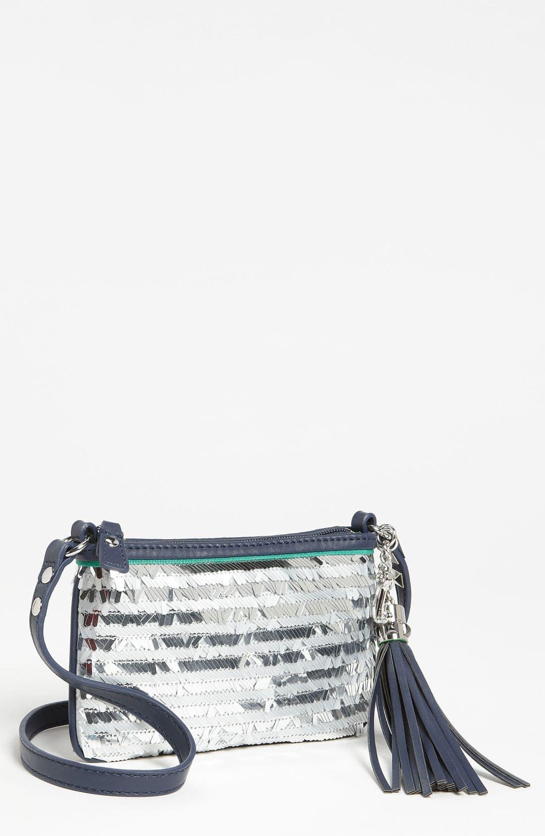 Alternate Image 1 Selected - Juicy Couture Crossbody Bag (Girls)