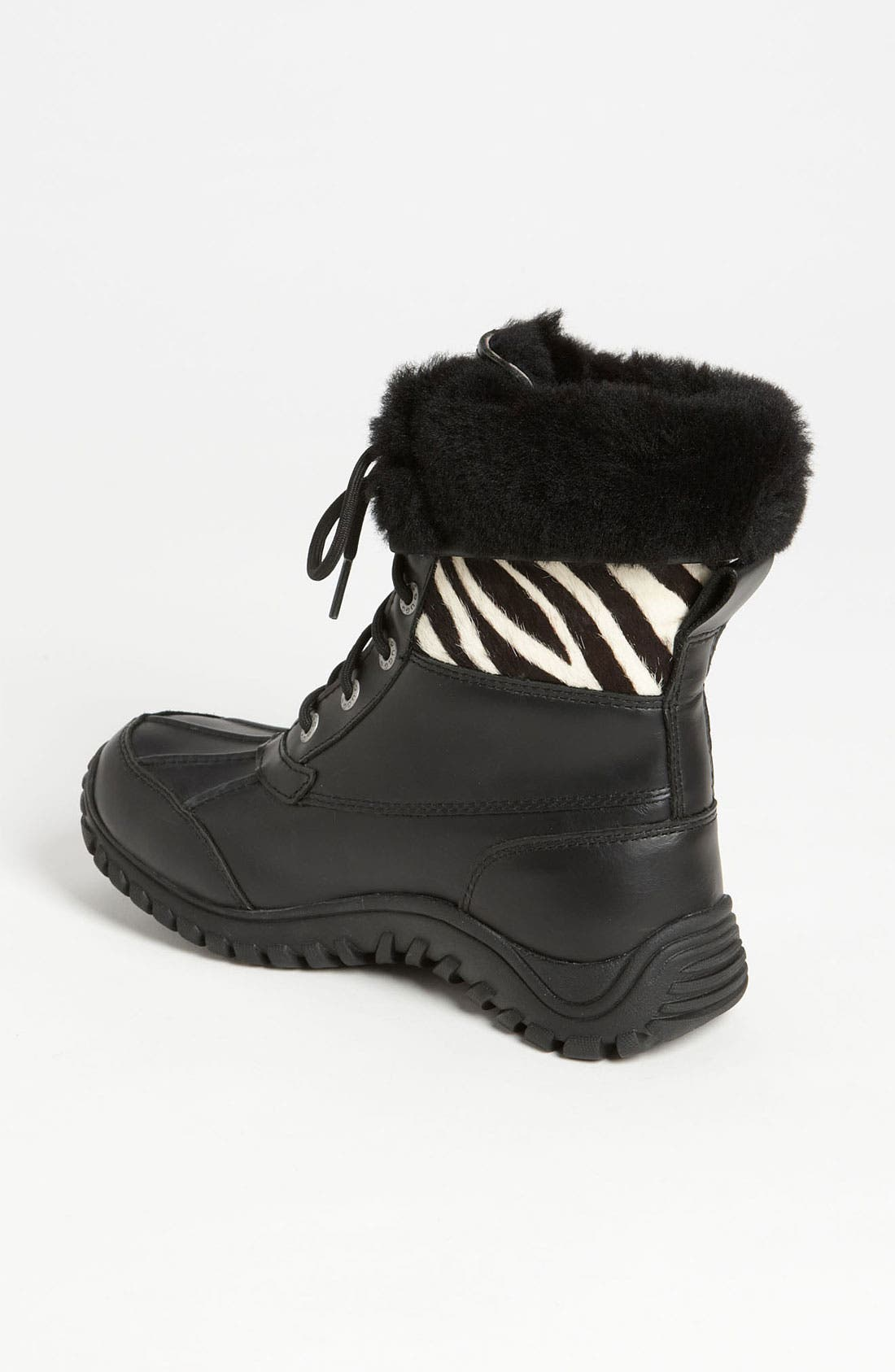 Alternate Image 2  - UGG® Australia 'Adirondack Exotic' Boot (Women)