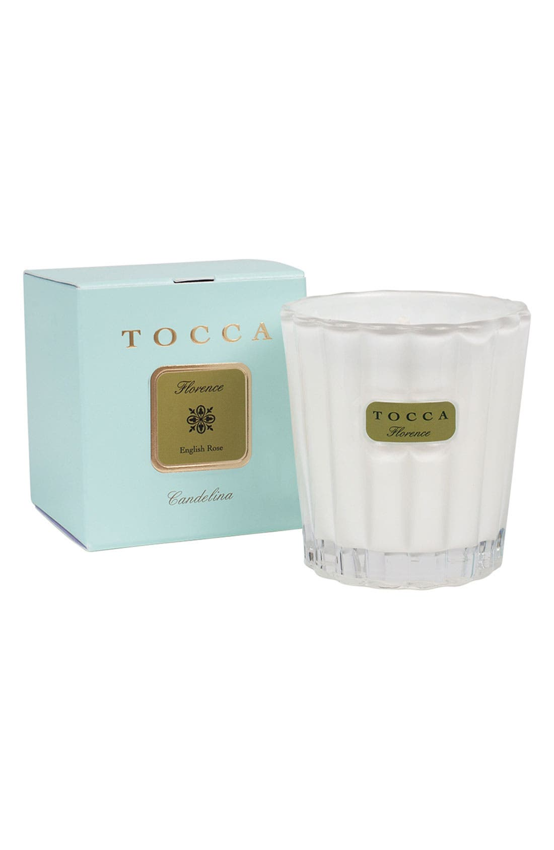 Alternate Image 3  - TOCCA 'Florence' Candelina