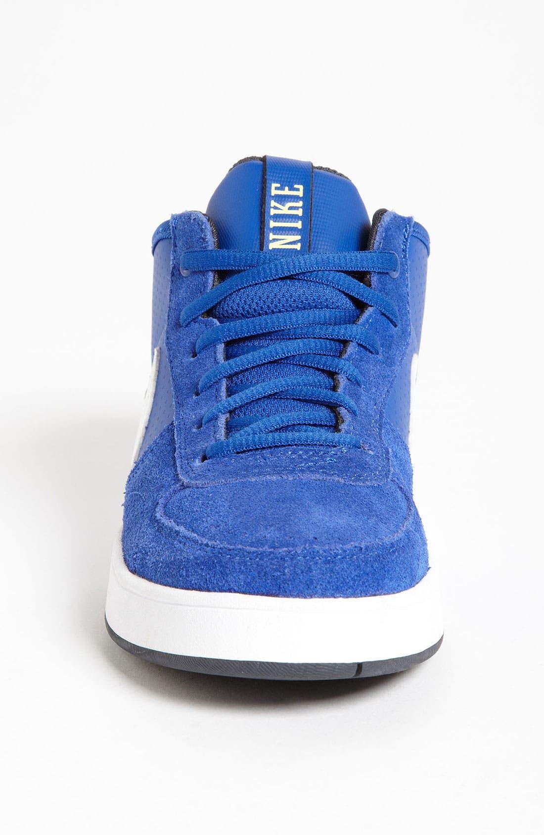 Alternate Image 3  - Nike 'Mavrk Mid 3' Sneaker (Toddler, Little Kid & Big Kid)