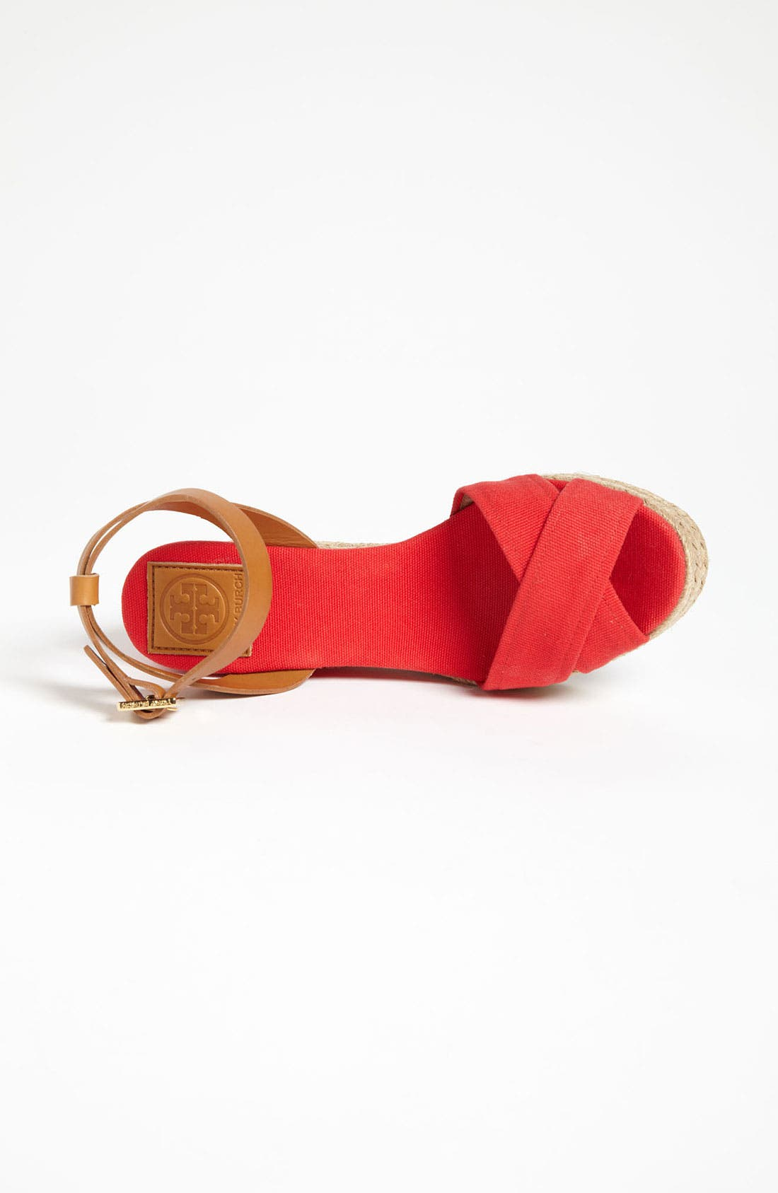 Alternate Image 3  - Tory Burch 'Karissa' Espadrille
