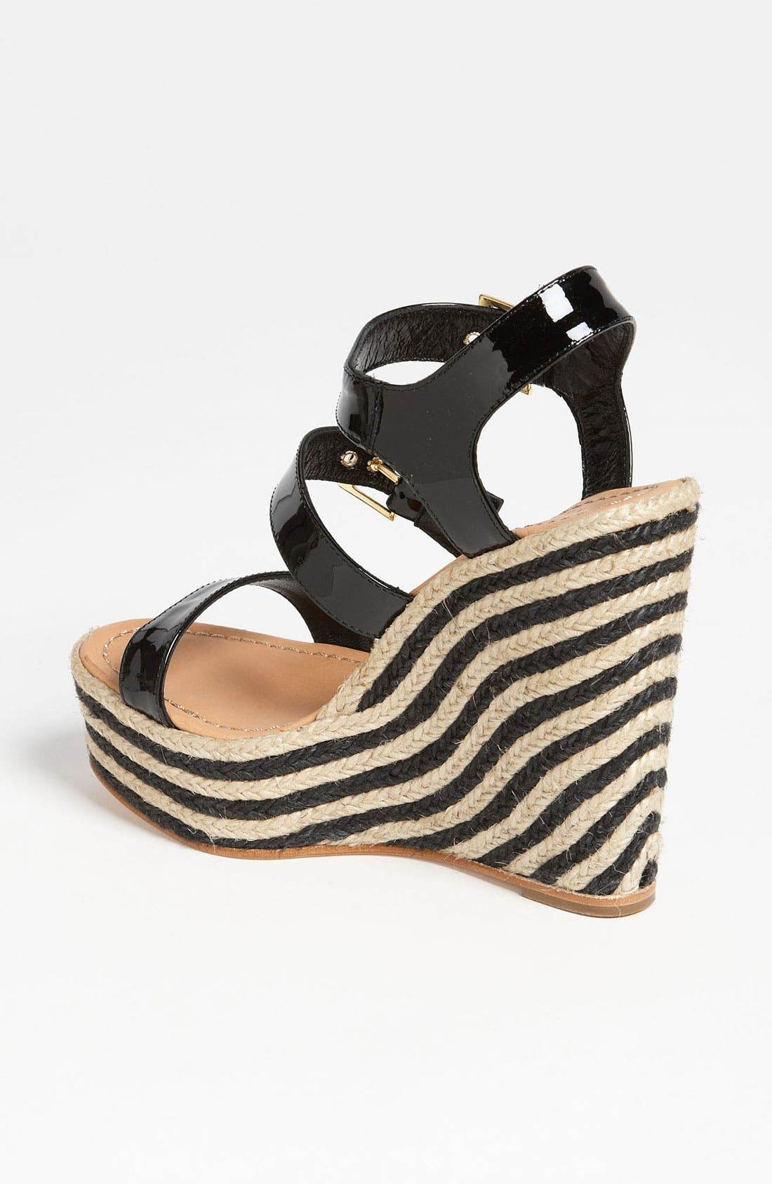 Alternate Image 2  - kate spade new york 'lucie' espadrille sandal