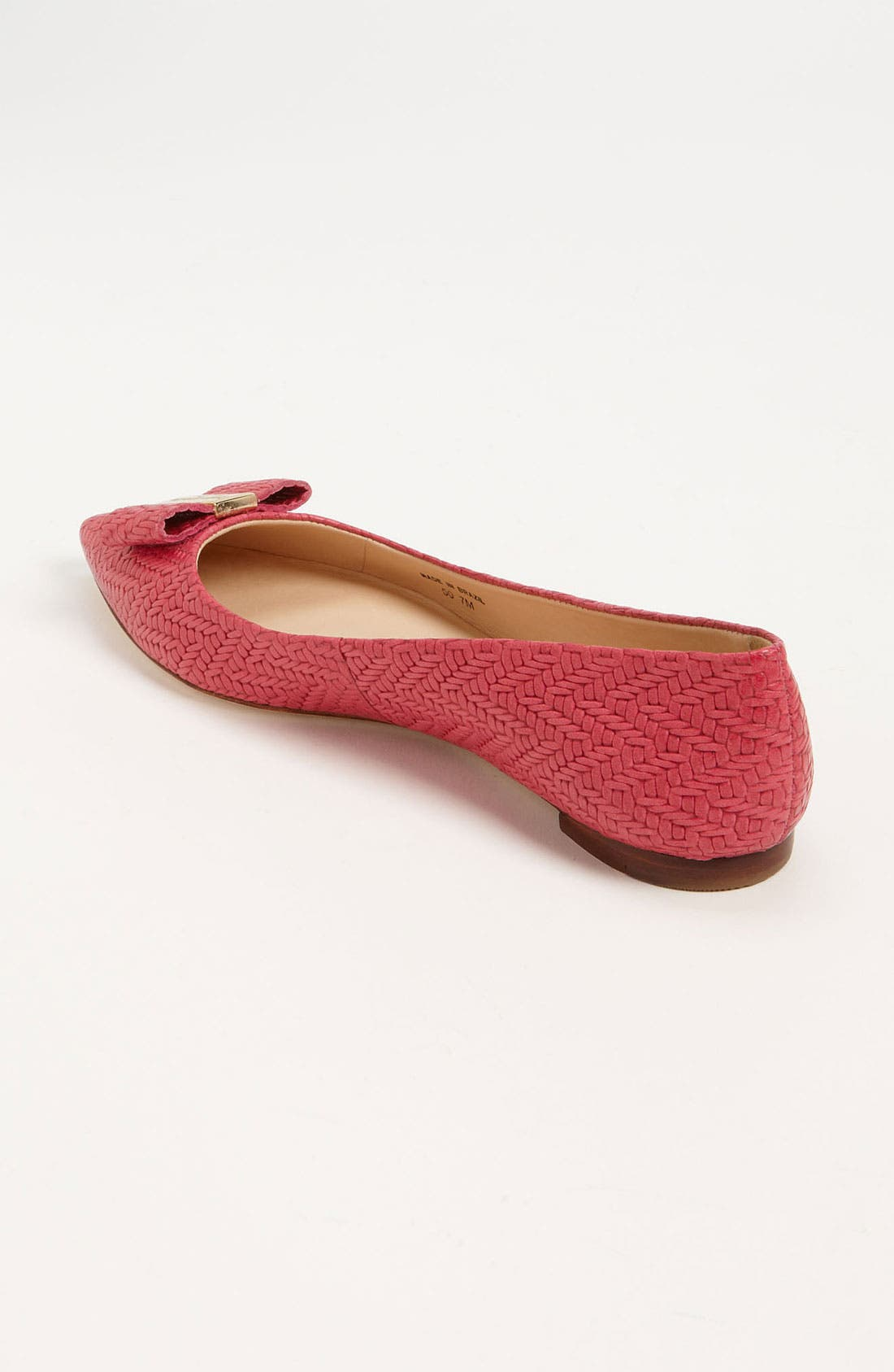 Alternate Image 2  - kate spade new york 'gabriella' flat