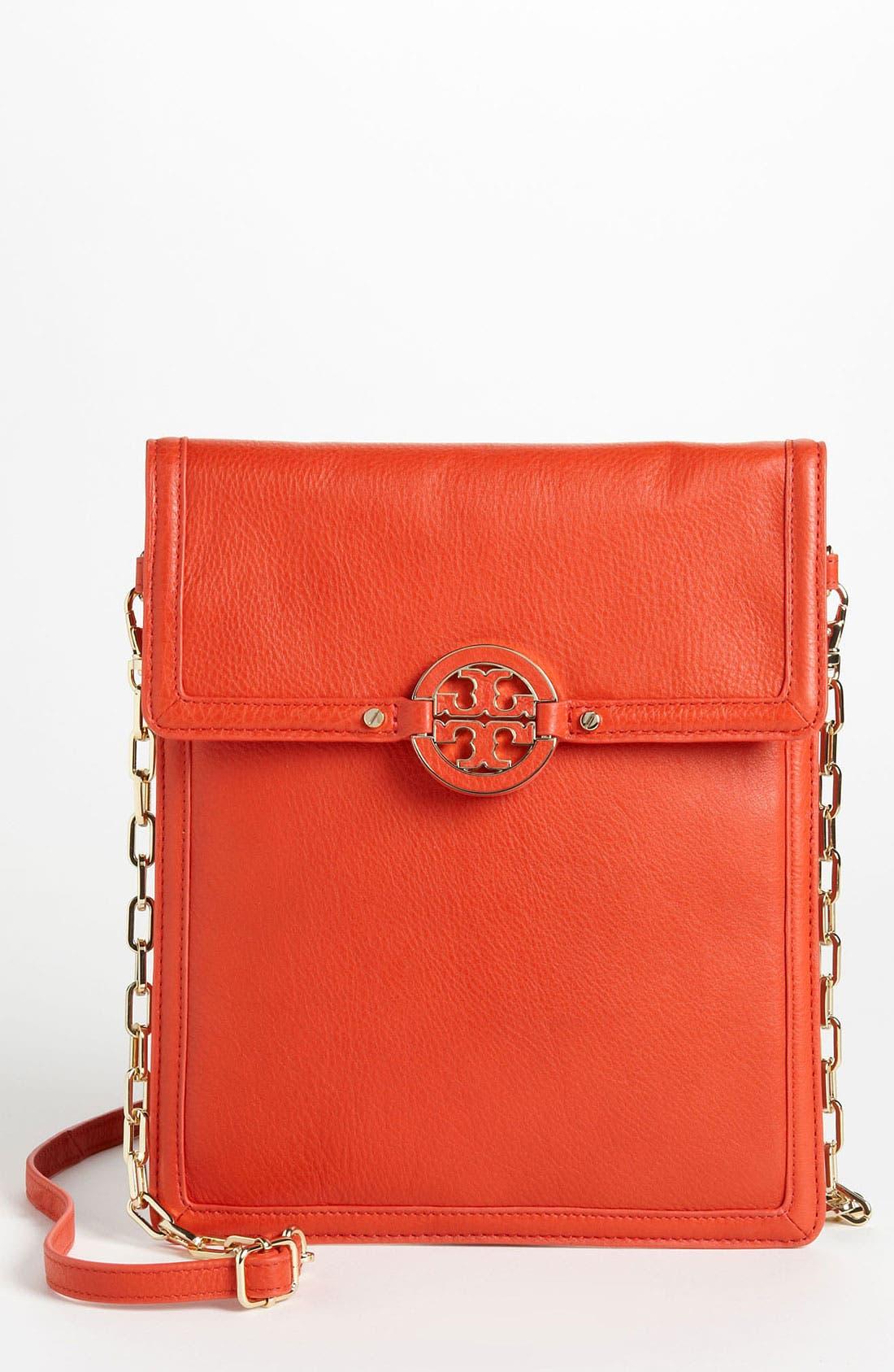 Main Image - Tory Burch 'Amanda' Tablet Sleeve