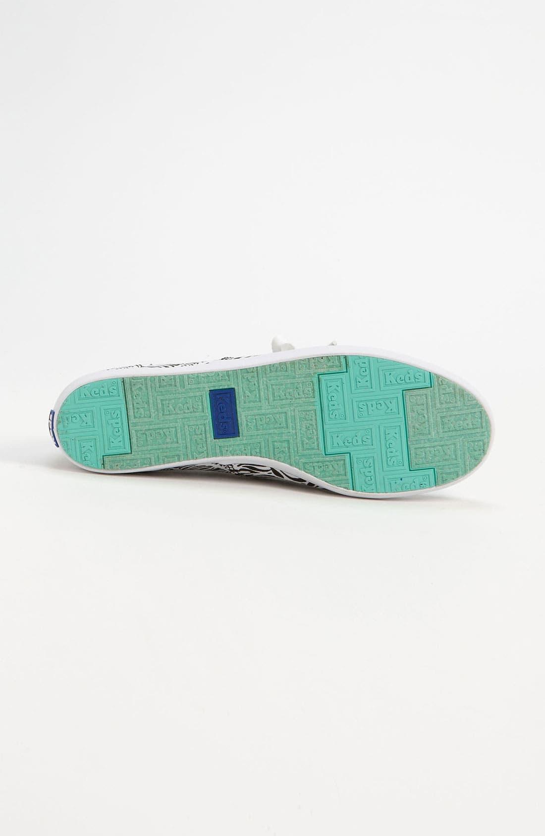Alternate Image 4  - Keds® 'Rookie' Sneaker (Women)