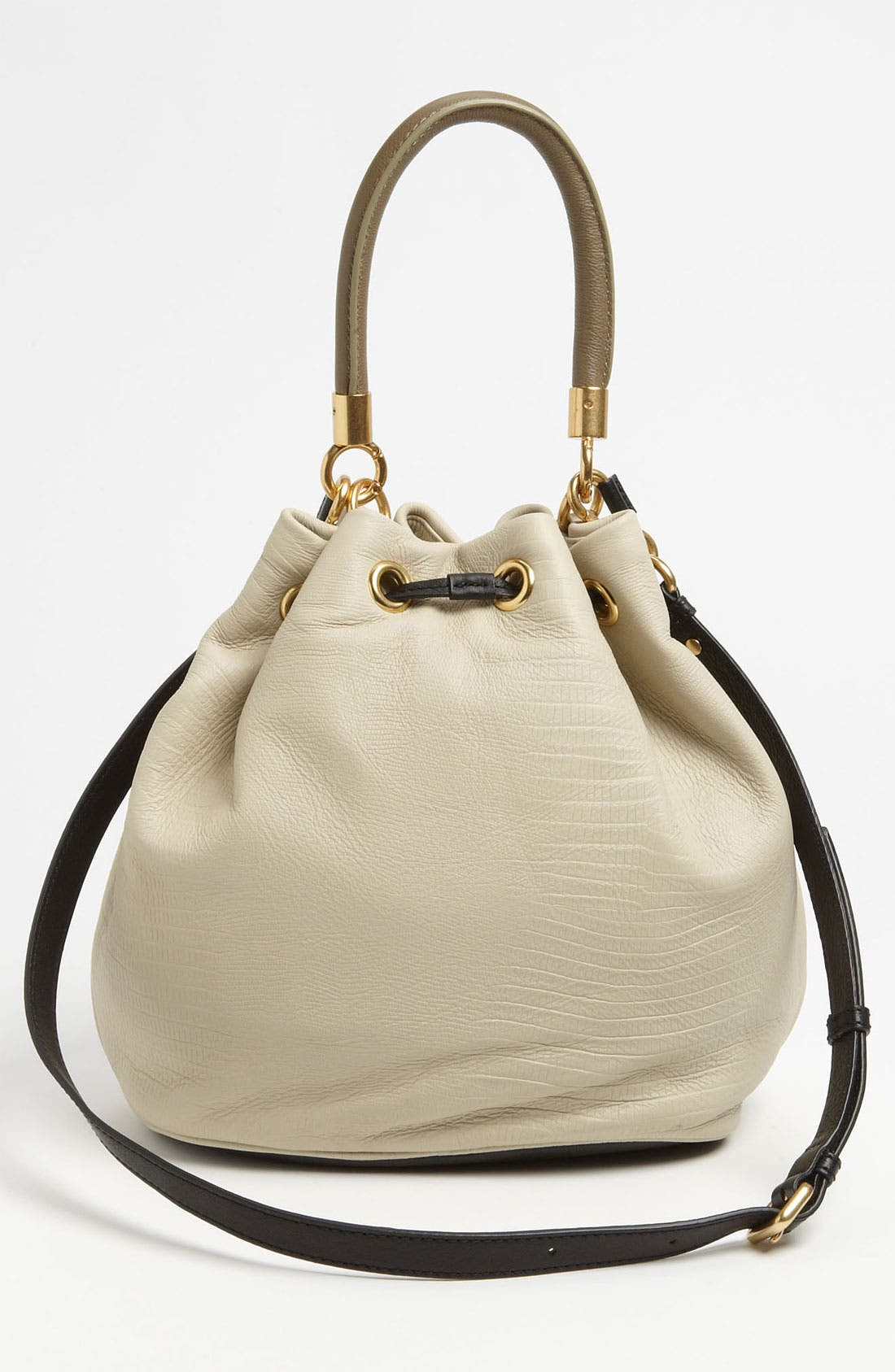 Alternate Image 4  - MARC BY MARC JACOBS 'Too Hot to Handle' Drawstring Satchel