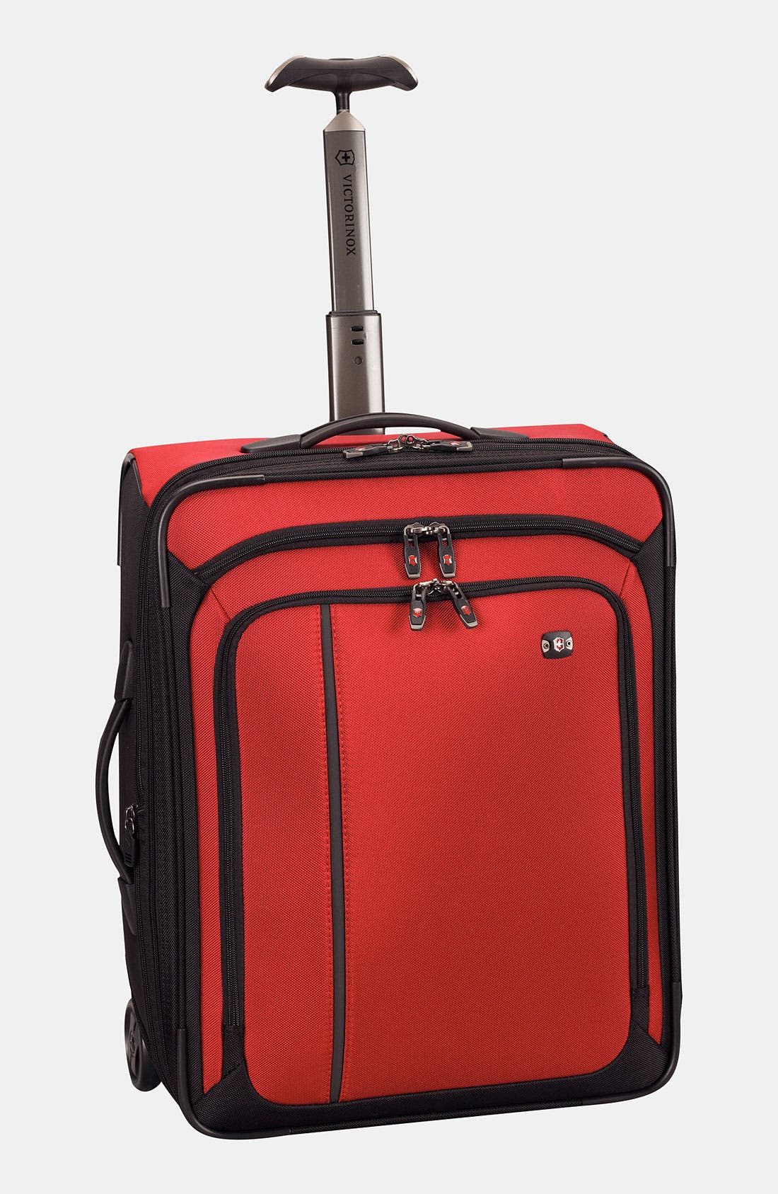 Alternate Image 1 Selected - Victorinox Swiss Army® 'Werks - Traveler' Rolling Carry-On (20 Inch)