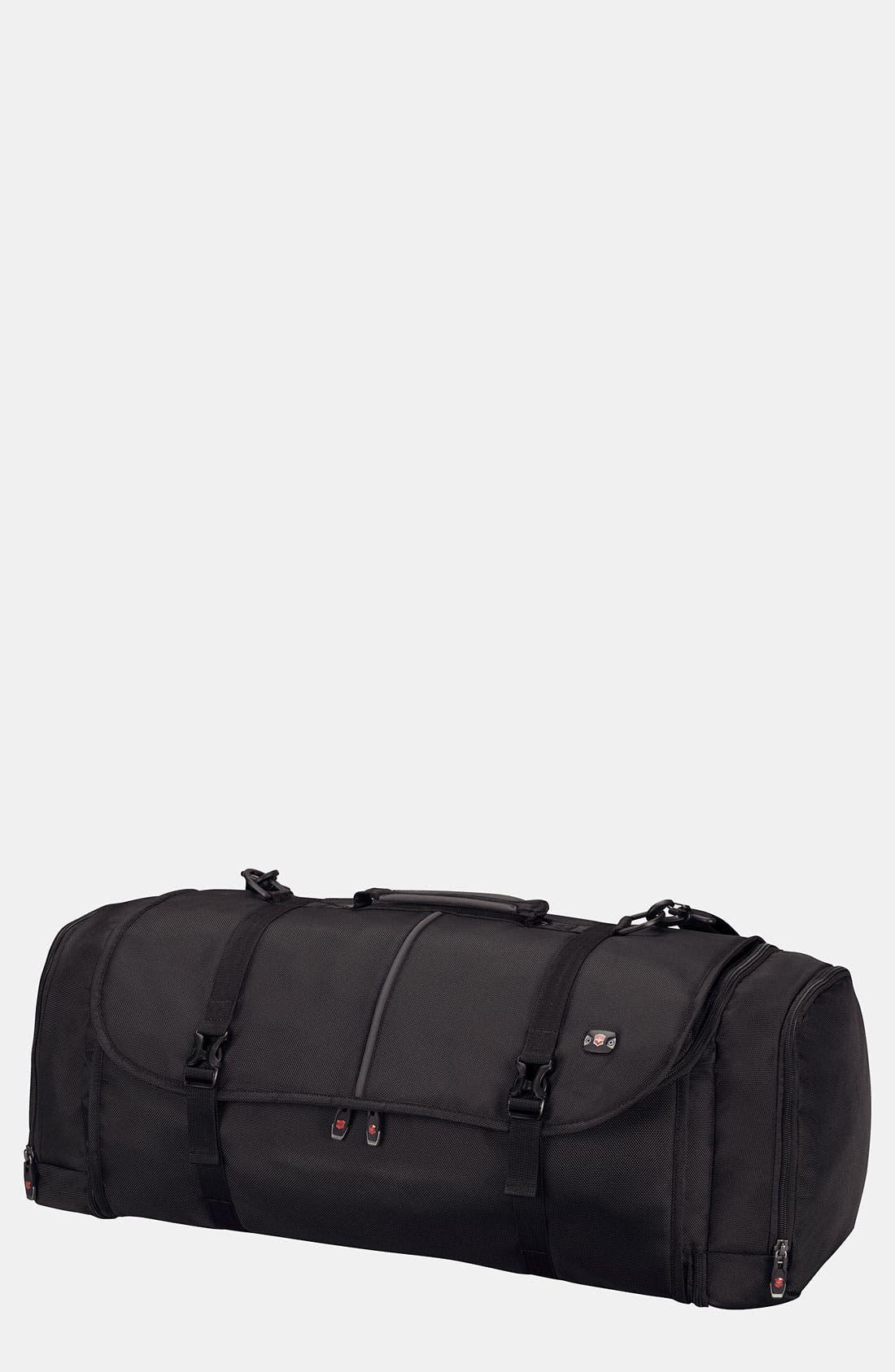 Alternate Image 1 Selected - Victorinox Swiss Army® Hybrid Garment/Duffel Bag